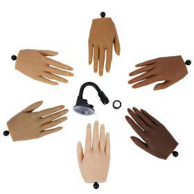 Precvičovanie rúk